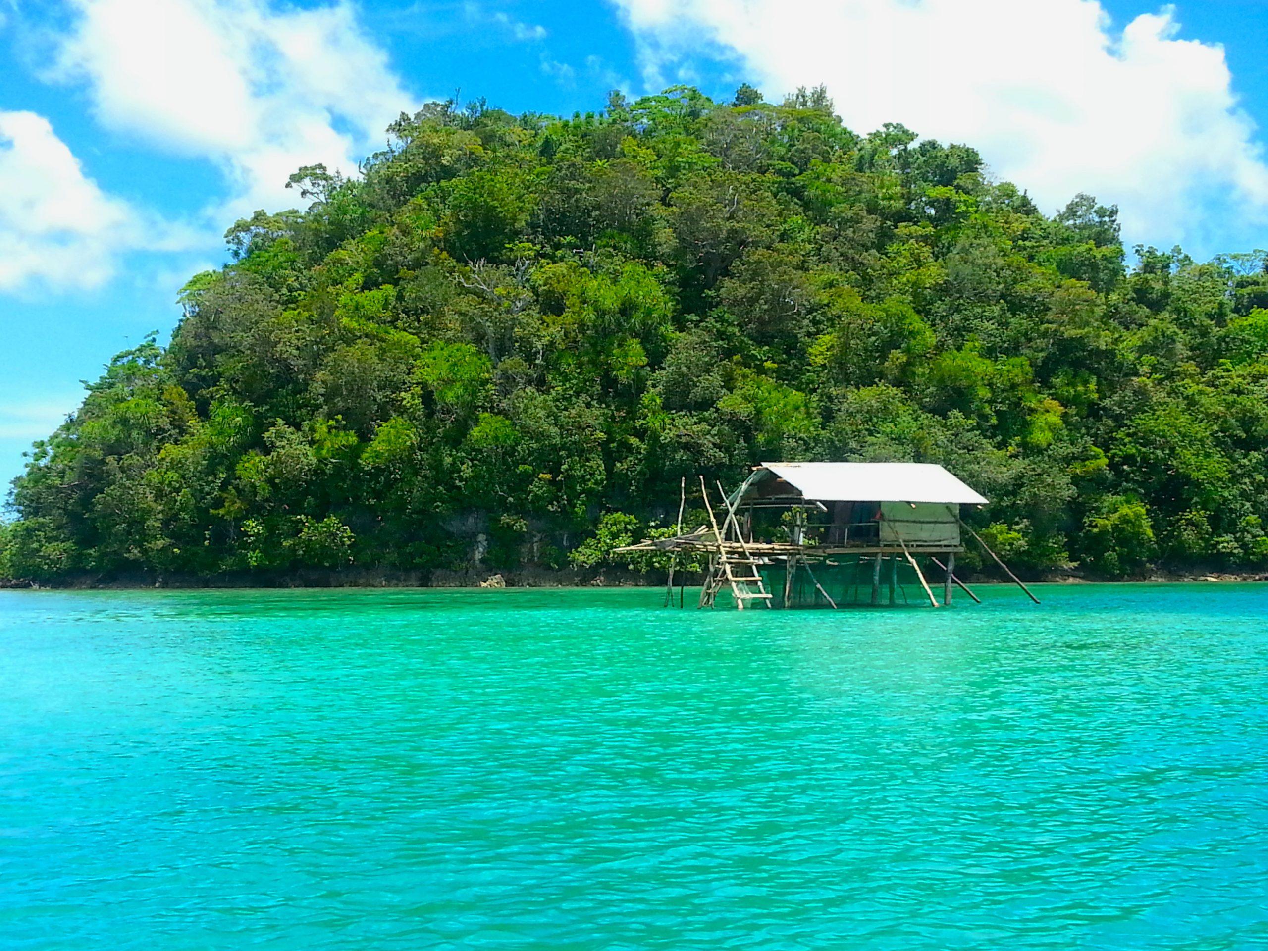 Voyages Yulgo Philippines Sugba Lagoon Siargao