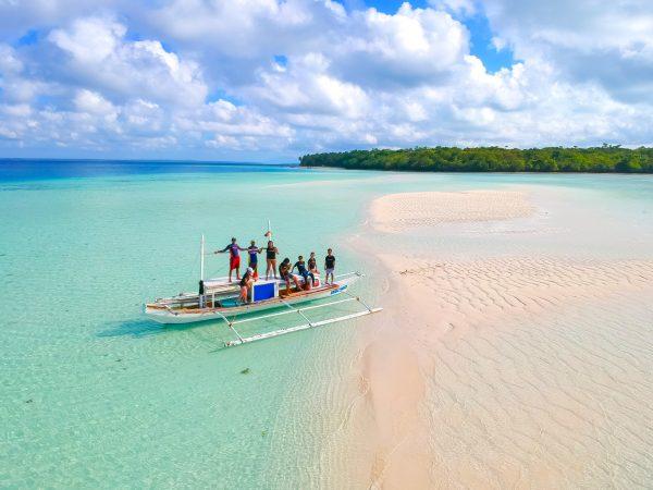 Voyages Yulgo Philippines Island Hopping Siargao