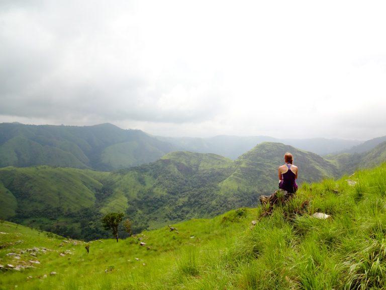 Voyages Yulgo Ghana voyage humanitaire Wli Waterfalls Hike