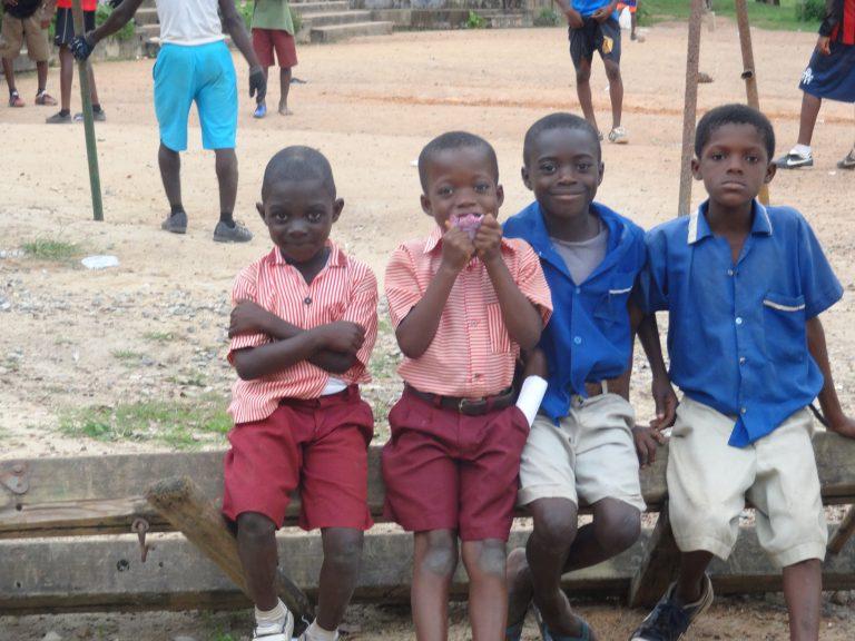Voyages Yulgo Ghana voyage humanitaire