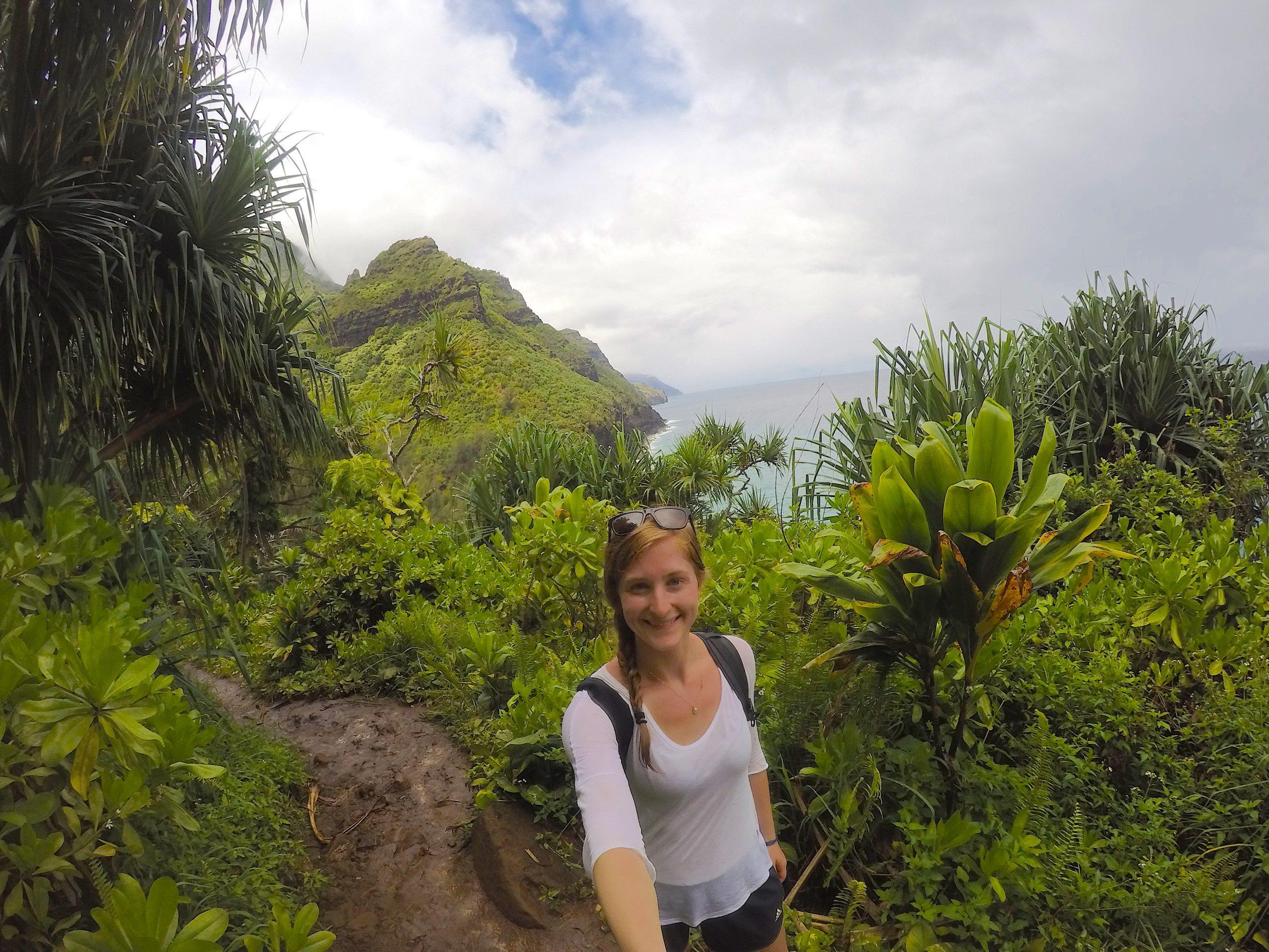 Voyages Yulgo Hawaii Kauai NaPali Coast Hike