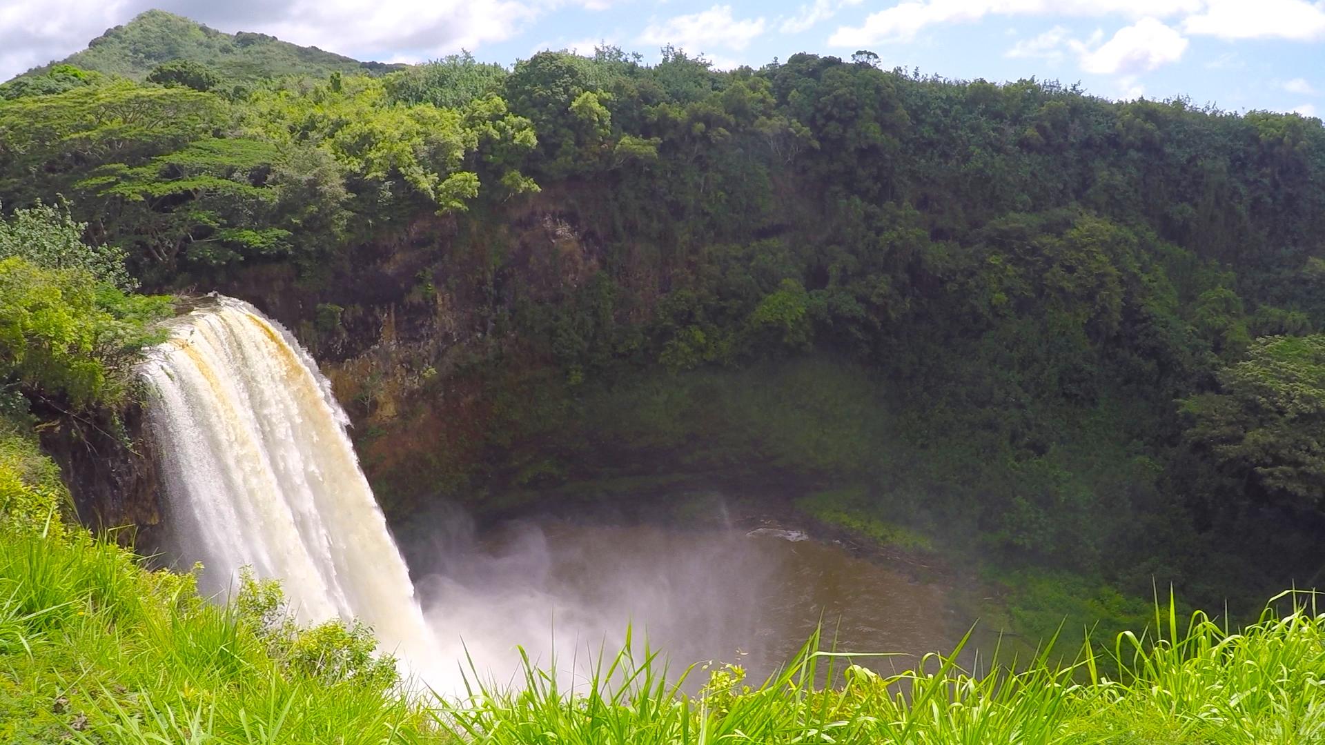 Voyages Yulgo Hawaii Kauai Twin Falls