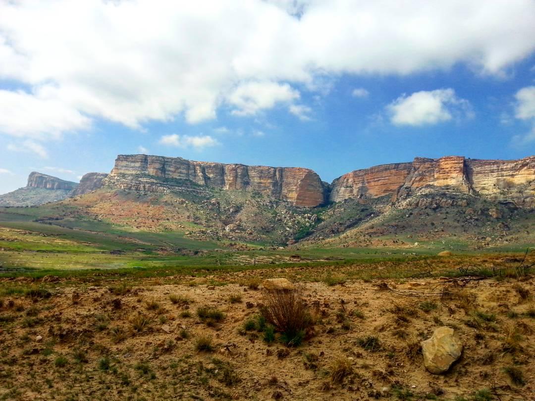 Voyages Yulgo Afrique du Sud Cederberg
