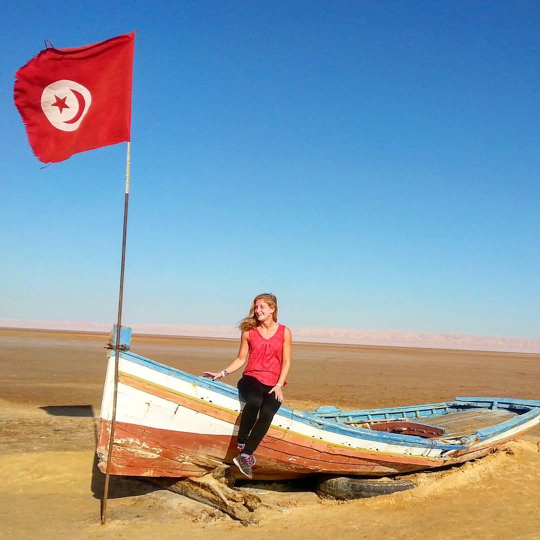Voyages Yulgo Tunisie Chott El Jerid