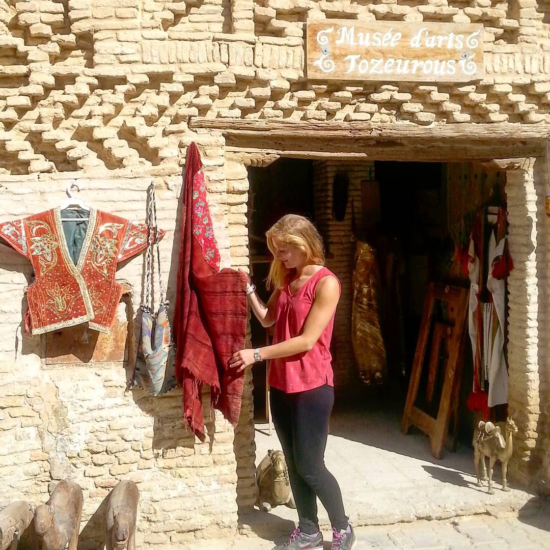 Voyages Yulgo Tunisie marché