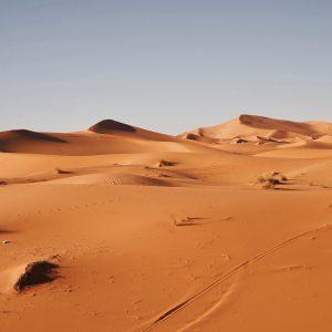 Voyages Yulgo Tunisie désert sahara