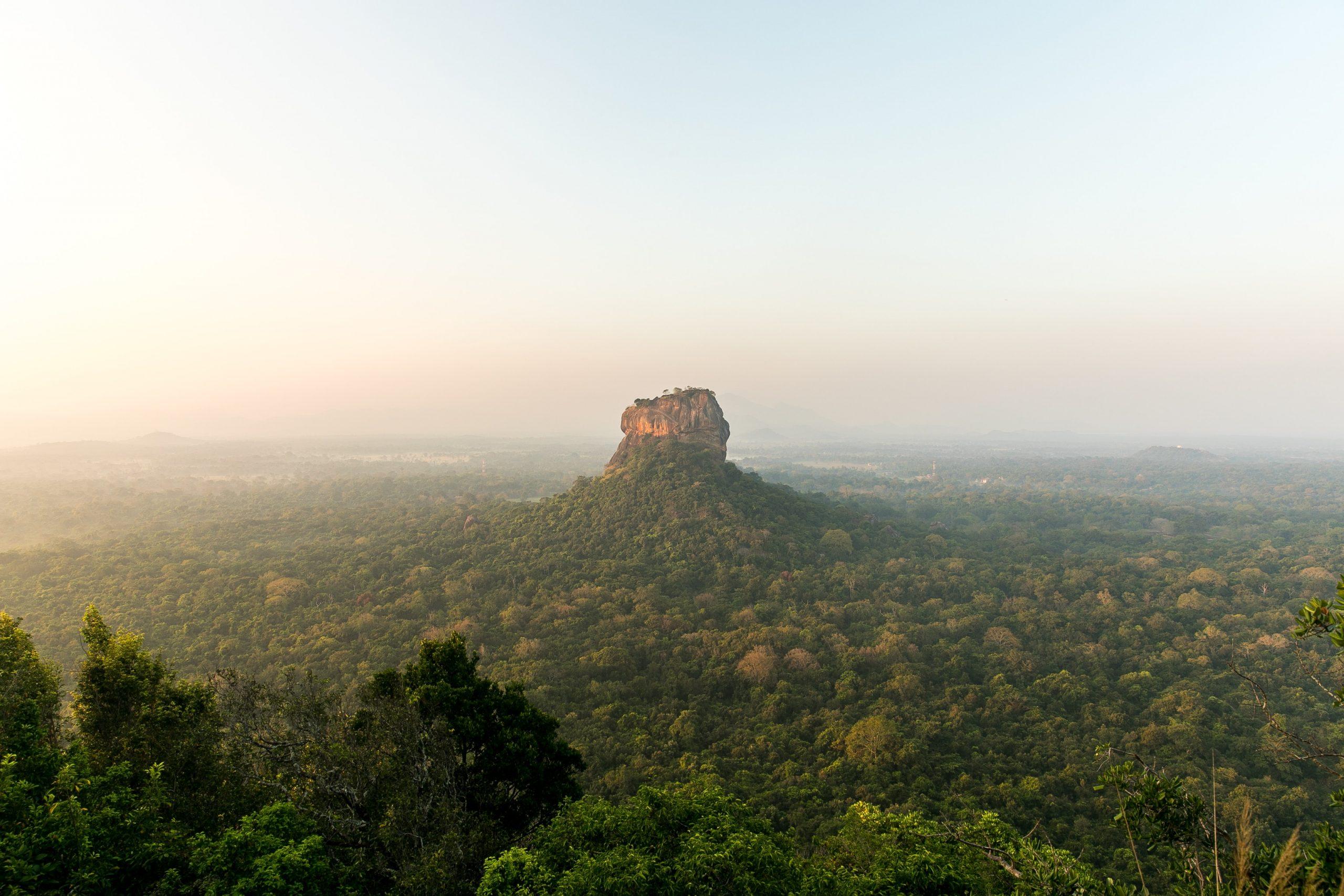 Voyages Yulgo Sri Lanka Sigiriya Lion Rock
