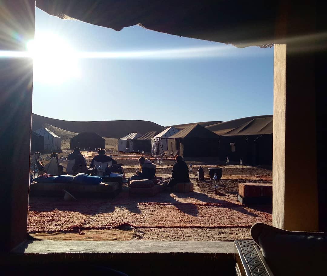 Voyages Yulgo Maroc désert Chegaga