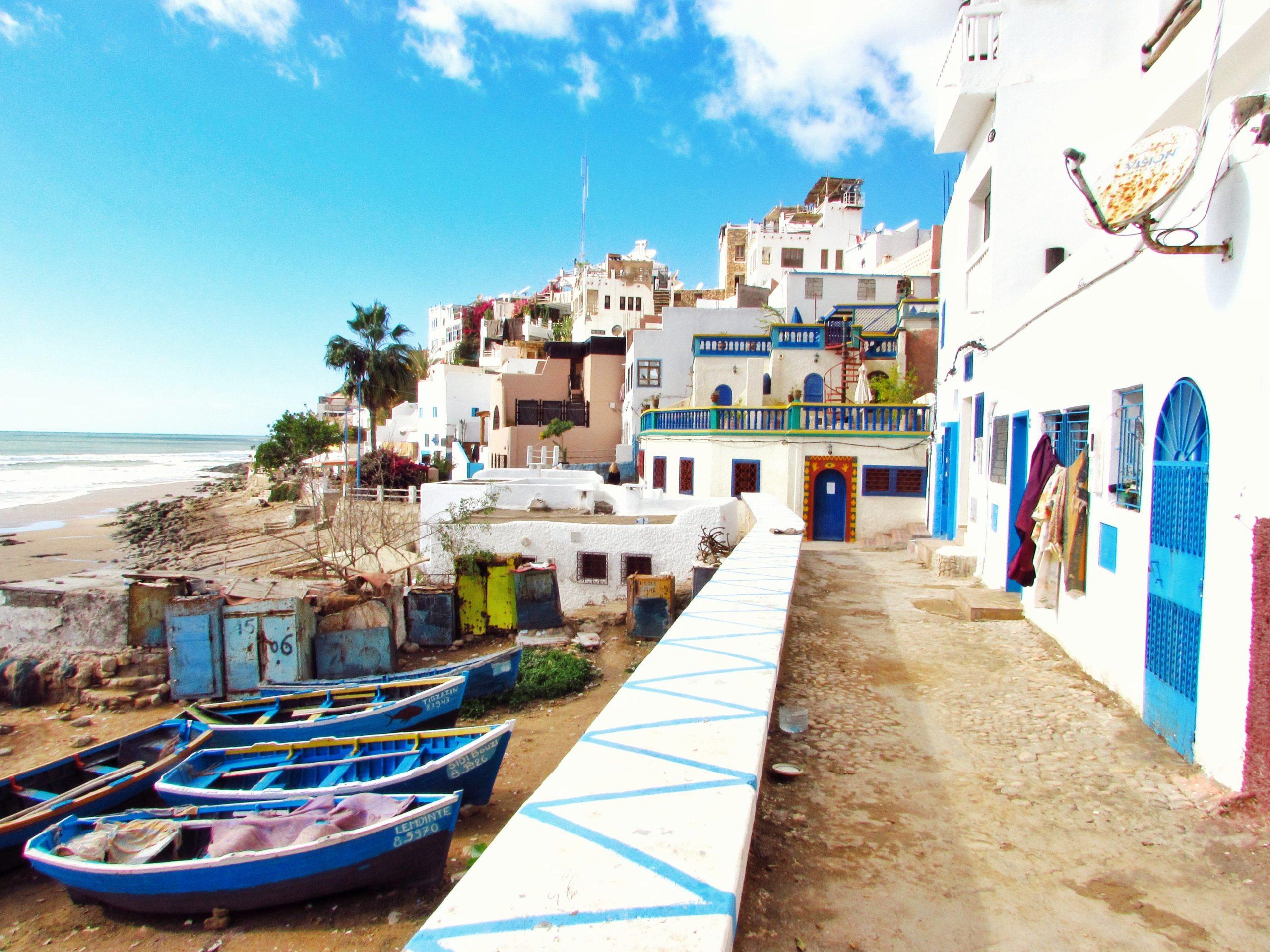 Voyages Yulgo Maroc Asilah