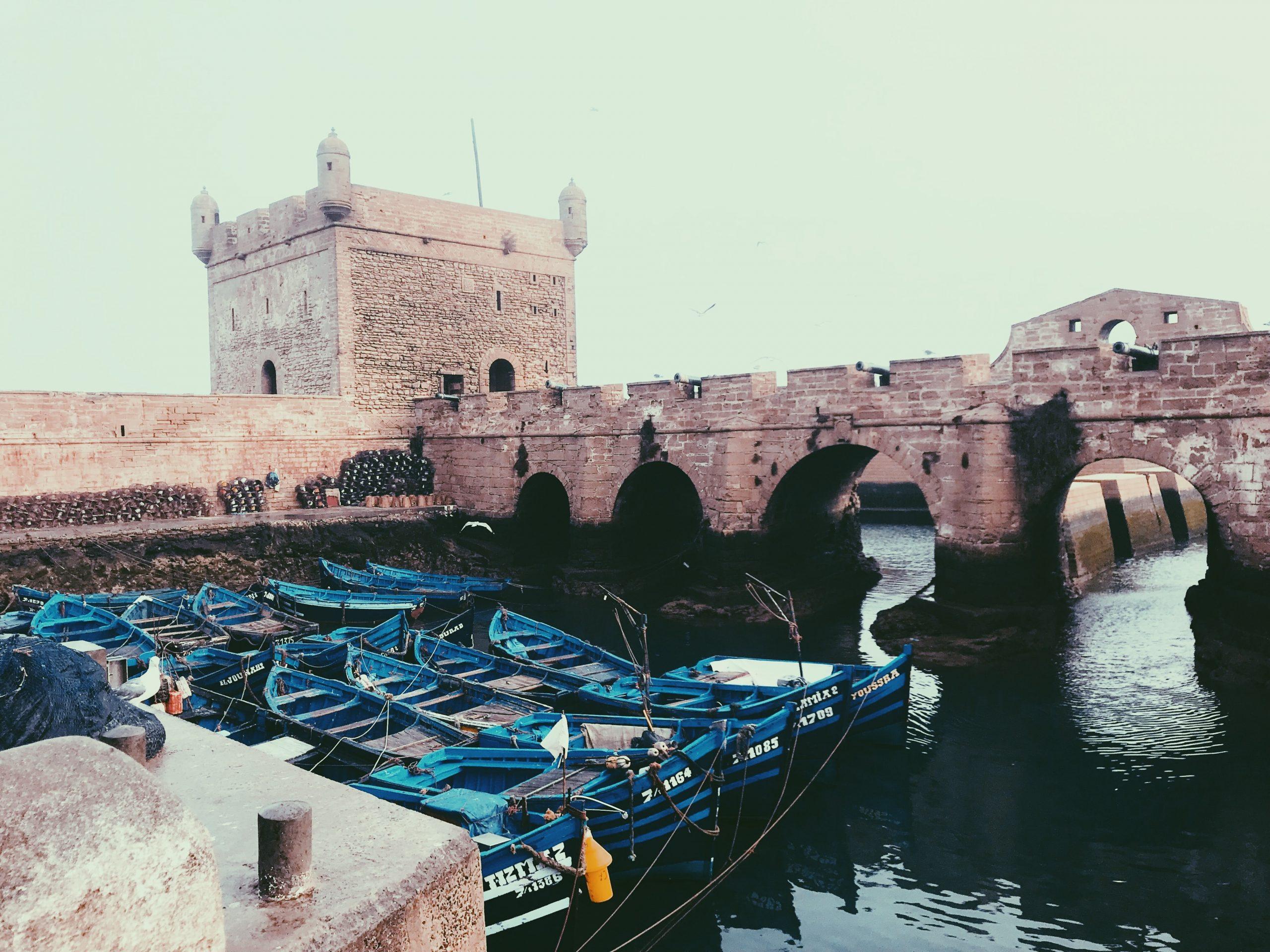 Voyages Yulgo Maroc Essaouira
