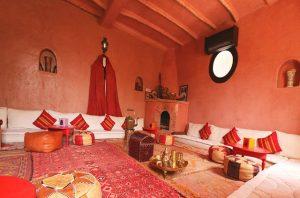 Voyages Yulgo Maroc Ecolodge Agadir