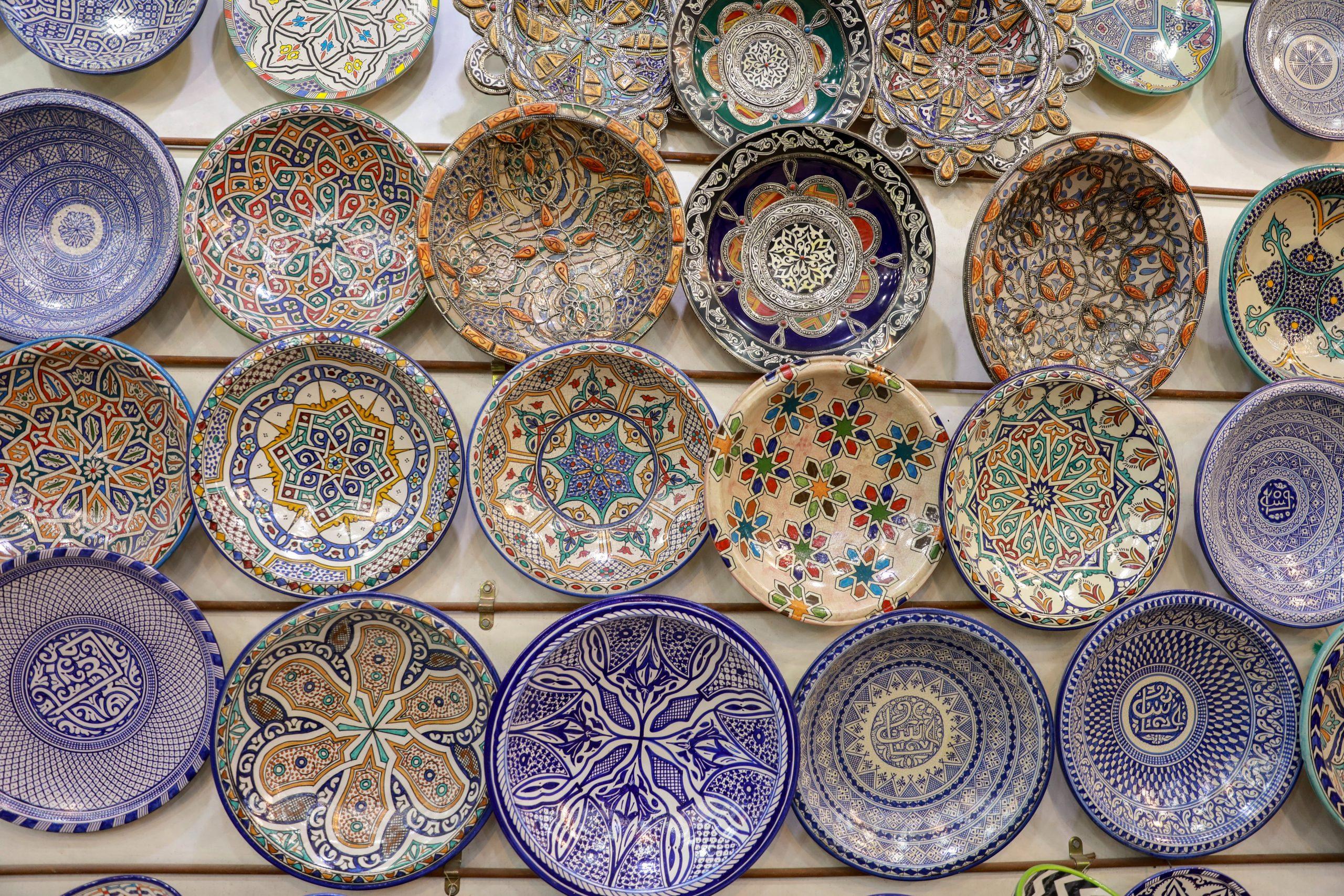 Voyages Yulgo Maroc céramique