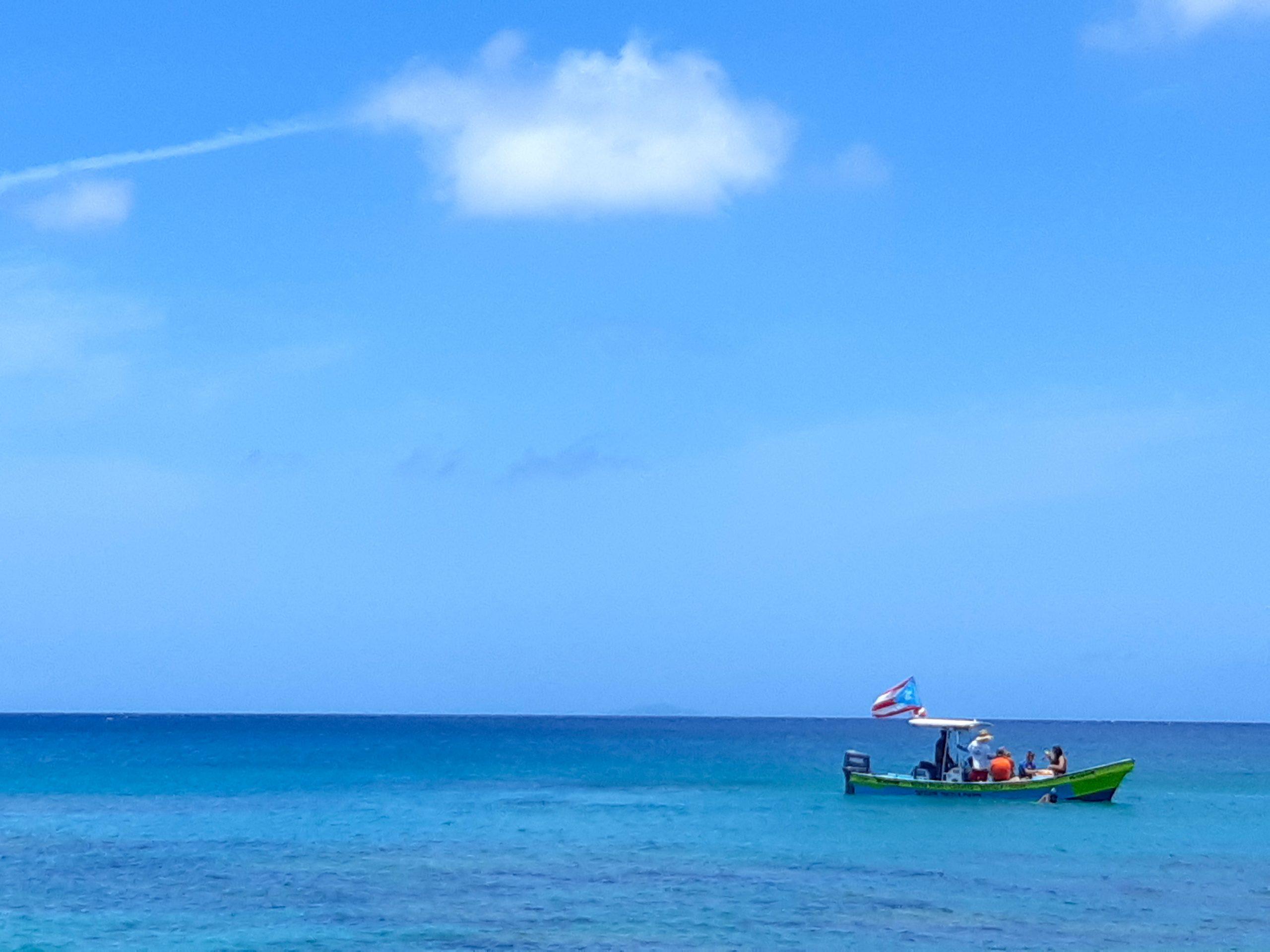 Voyages Yulgo Porto Rico
