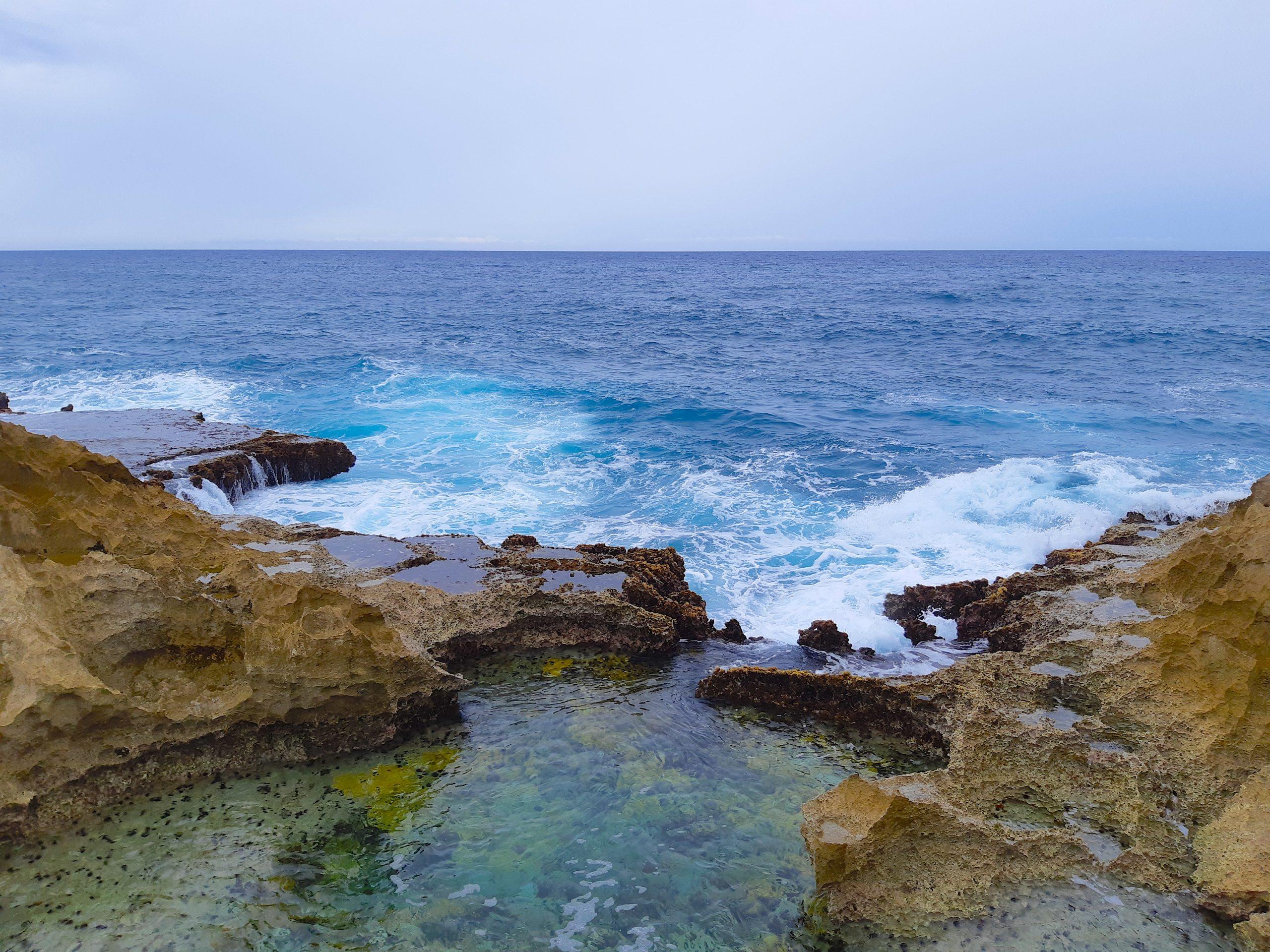 Voyages Yulgo Porto Rico Manati piscines naturelles