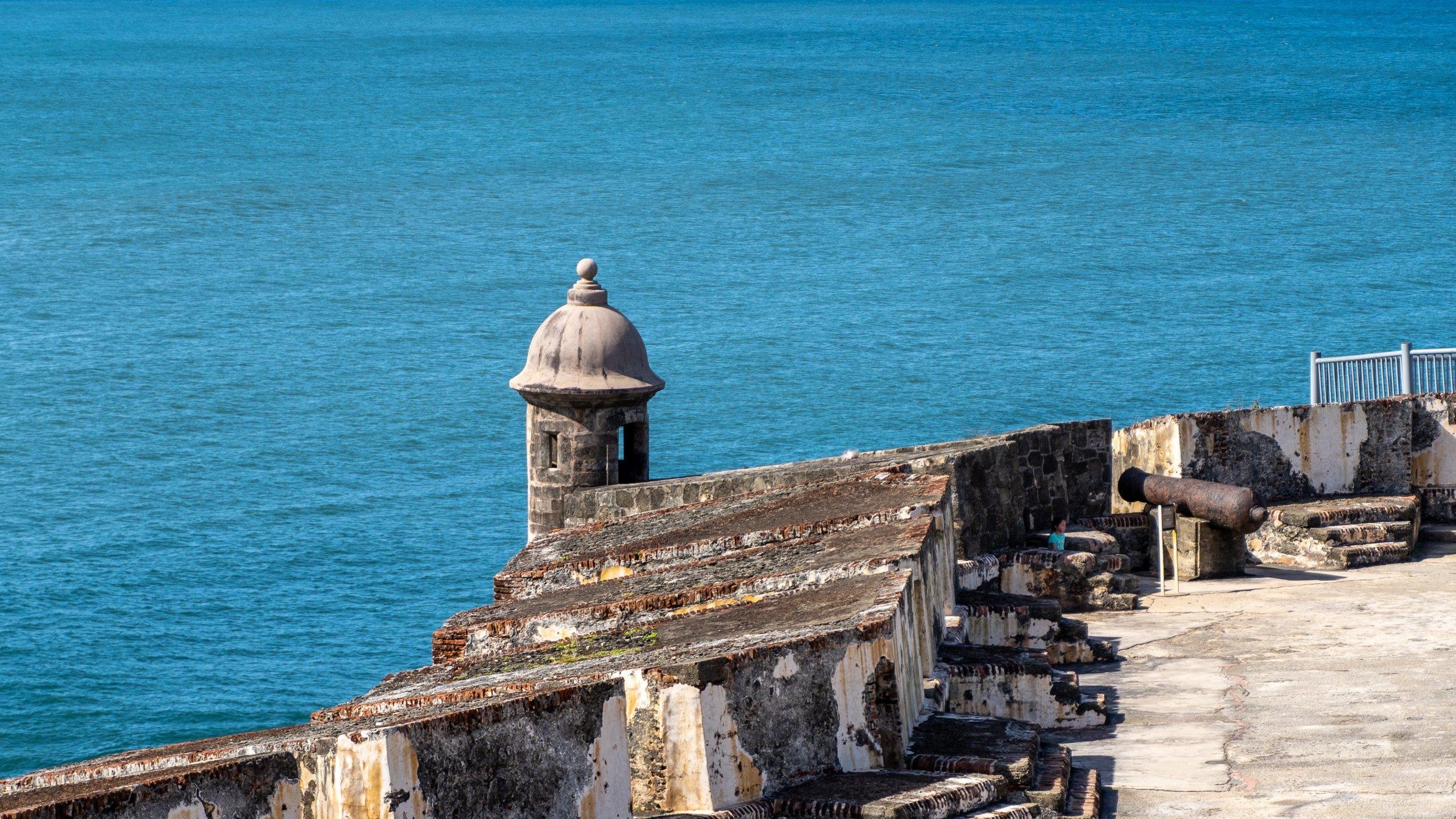 Voyages Yulgo Porto Rico San Juan