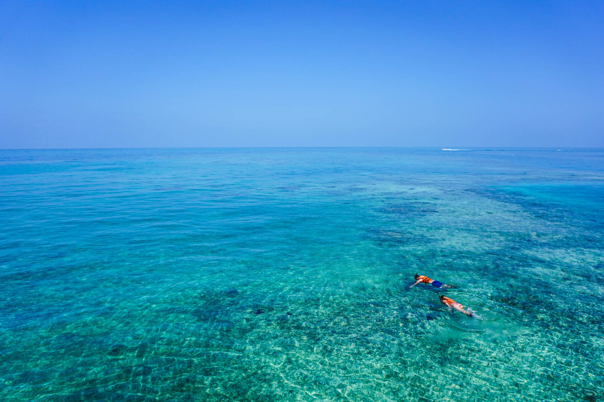 Voyages Yulgo Porto Rico snorkeling Carribean