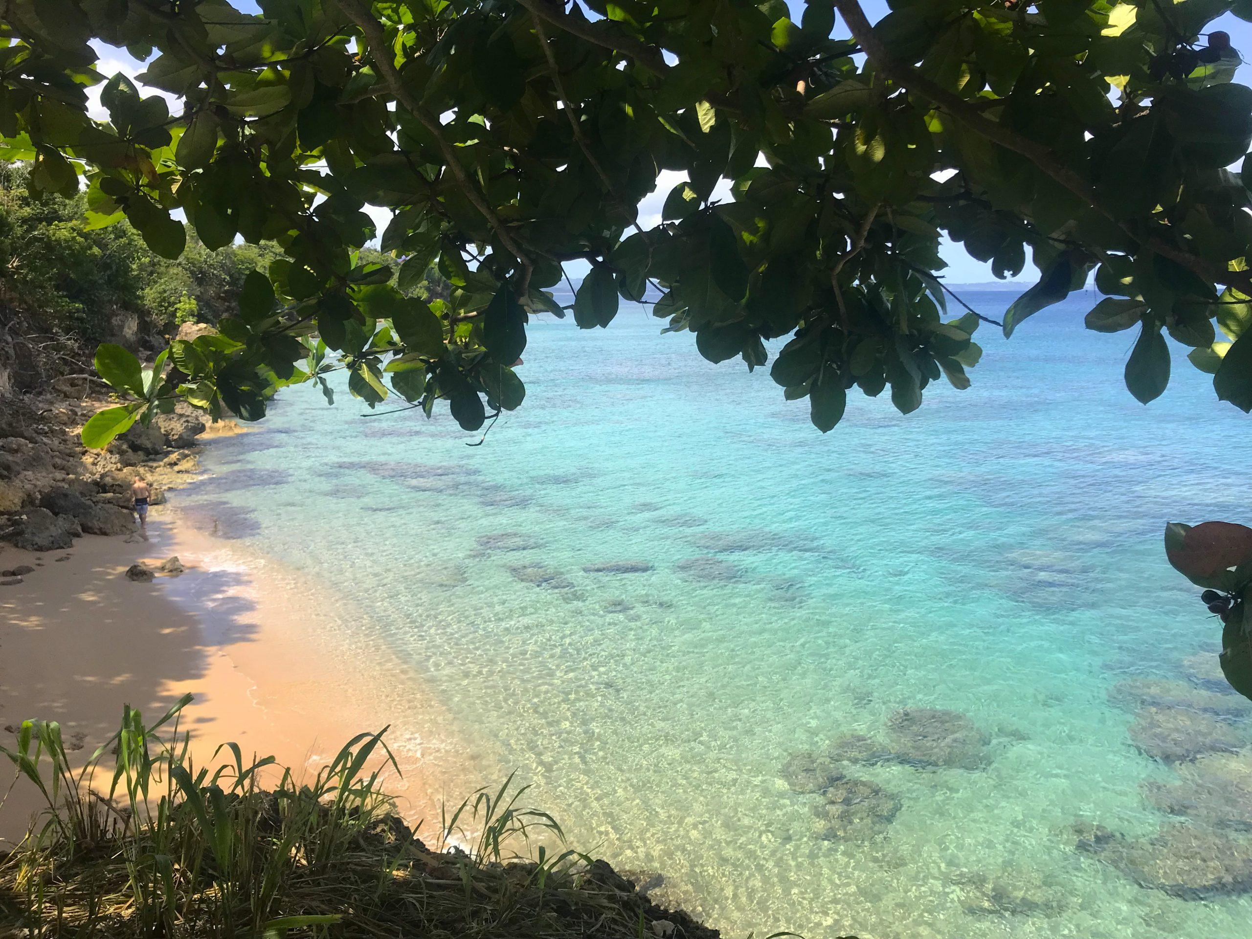 Voyages Yulgo Porto Rico Aguadilla