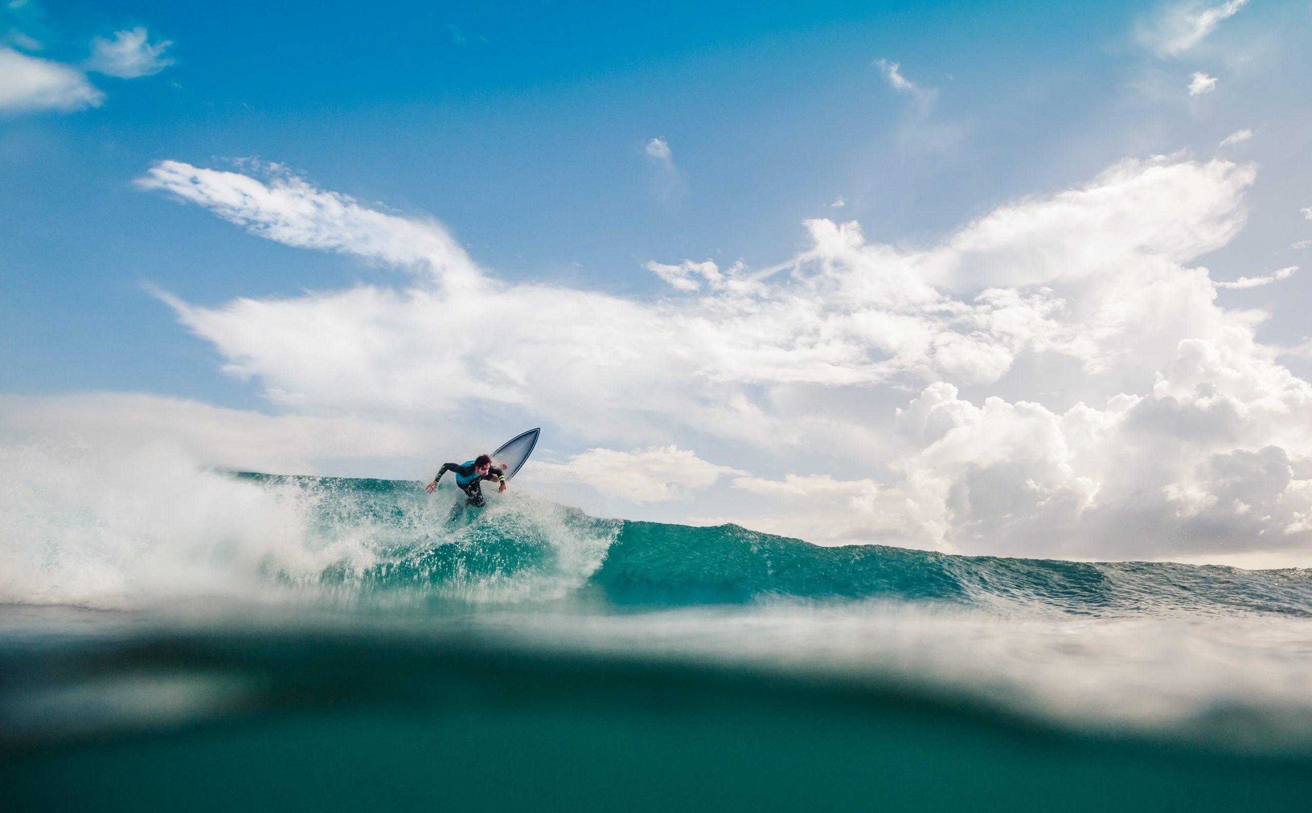 Voyages Yulgo Porto Rico surf Rincon