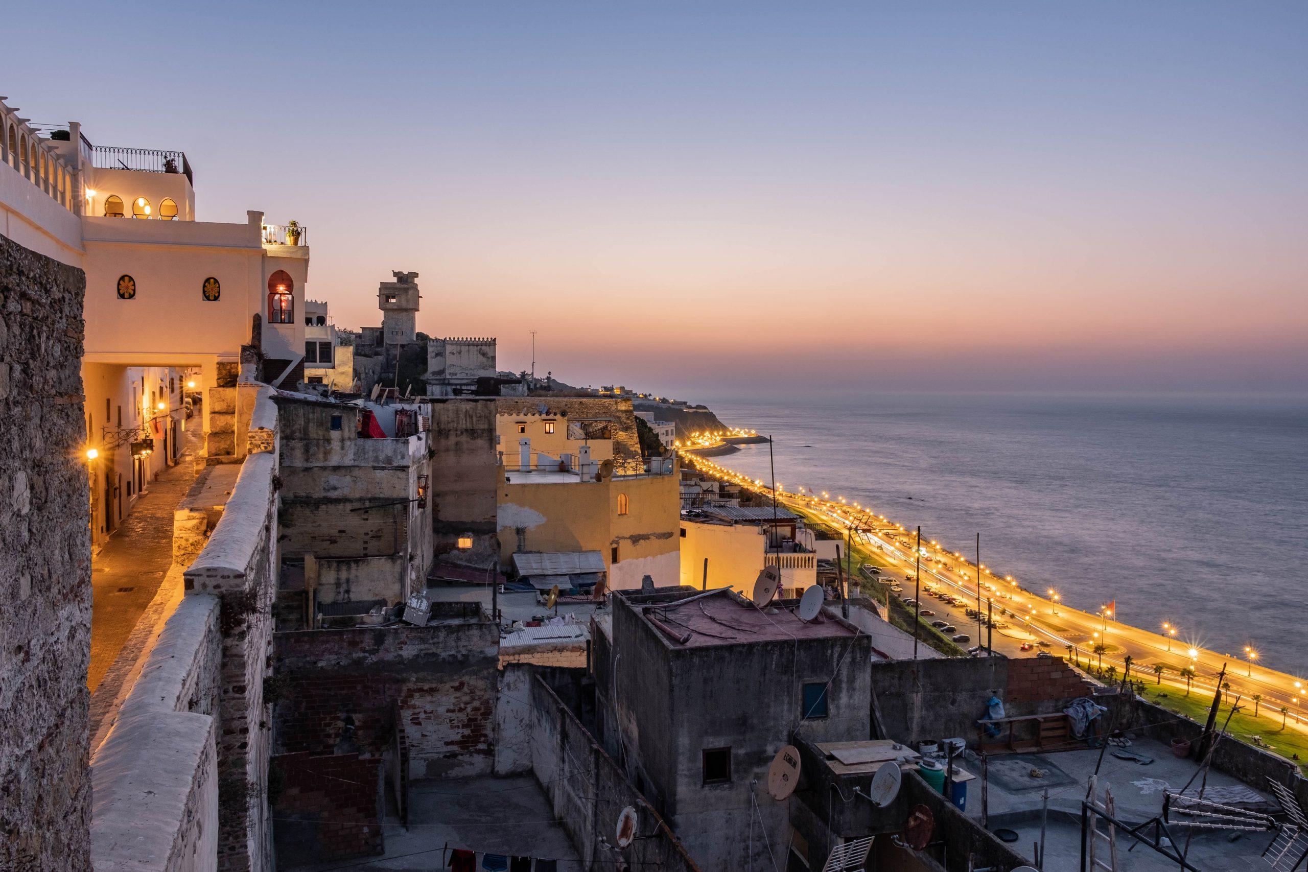 Voyages Yulgo Maroc Tangier