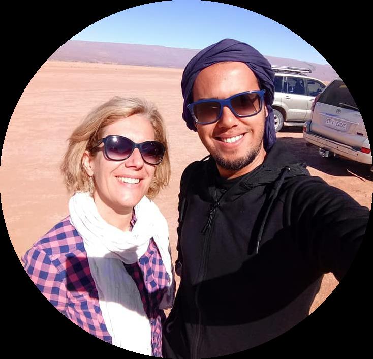 Voyages Yulgo Maroc guides