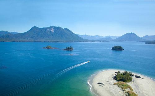 Île de Vancouver Voyages Yulgo
