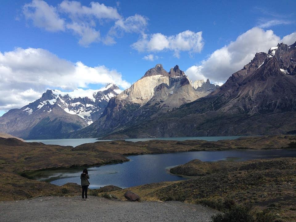 argentine voyage organisé