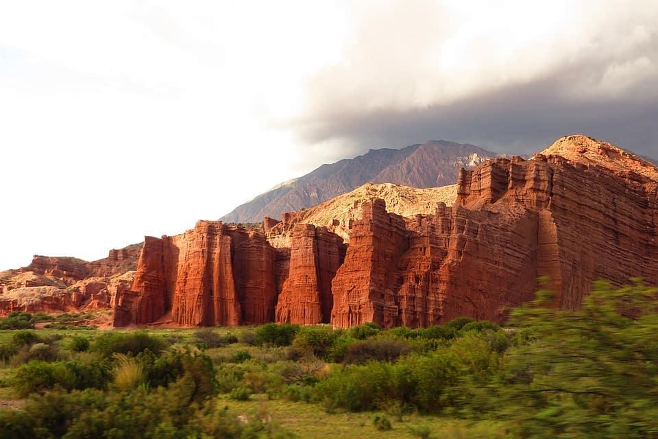 désert argentine