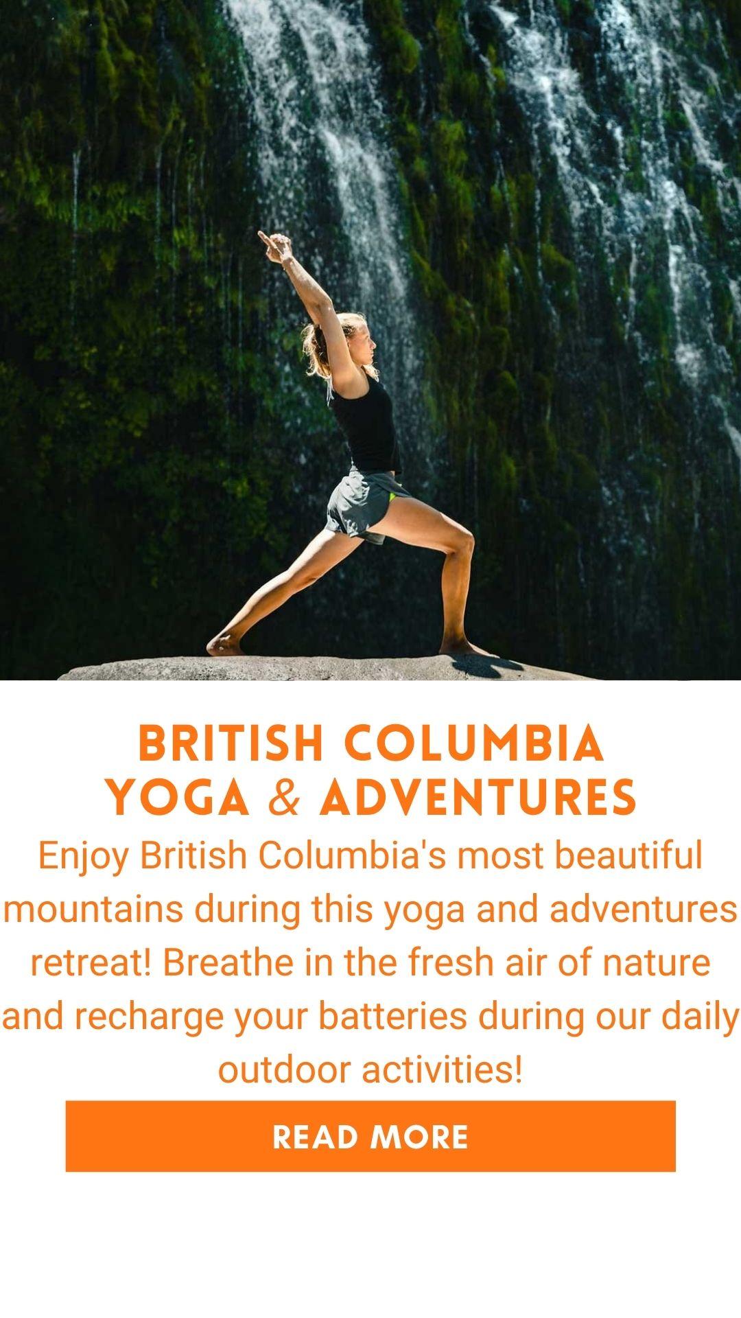 British Columbia bc