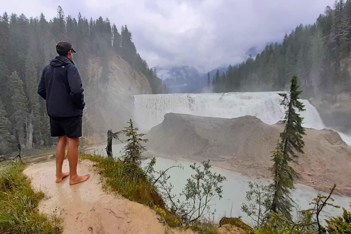 Voyage organisé ouest canadien Vancouver, Squamish, Whistler 2