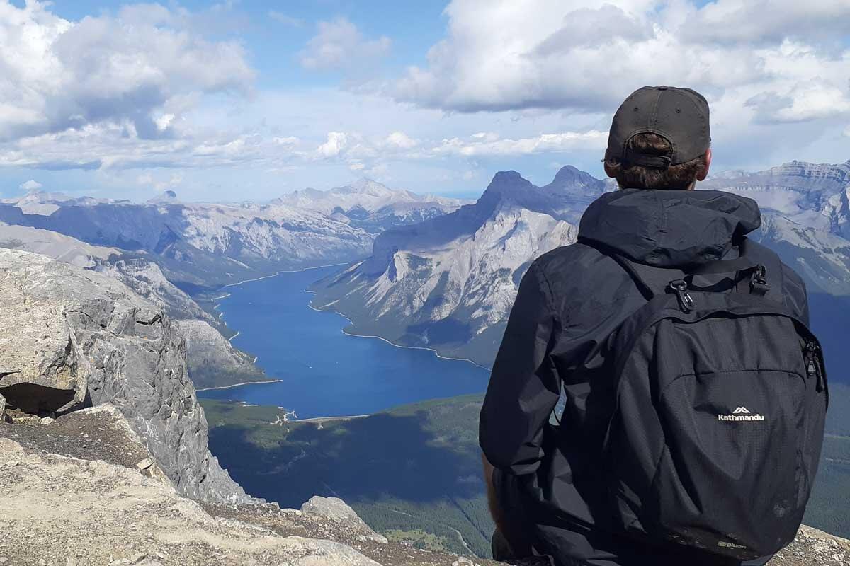 Voyage ouest canadien - Banff & Yoho 7 jours 2