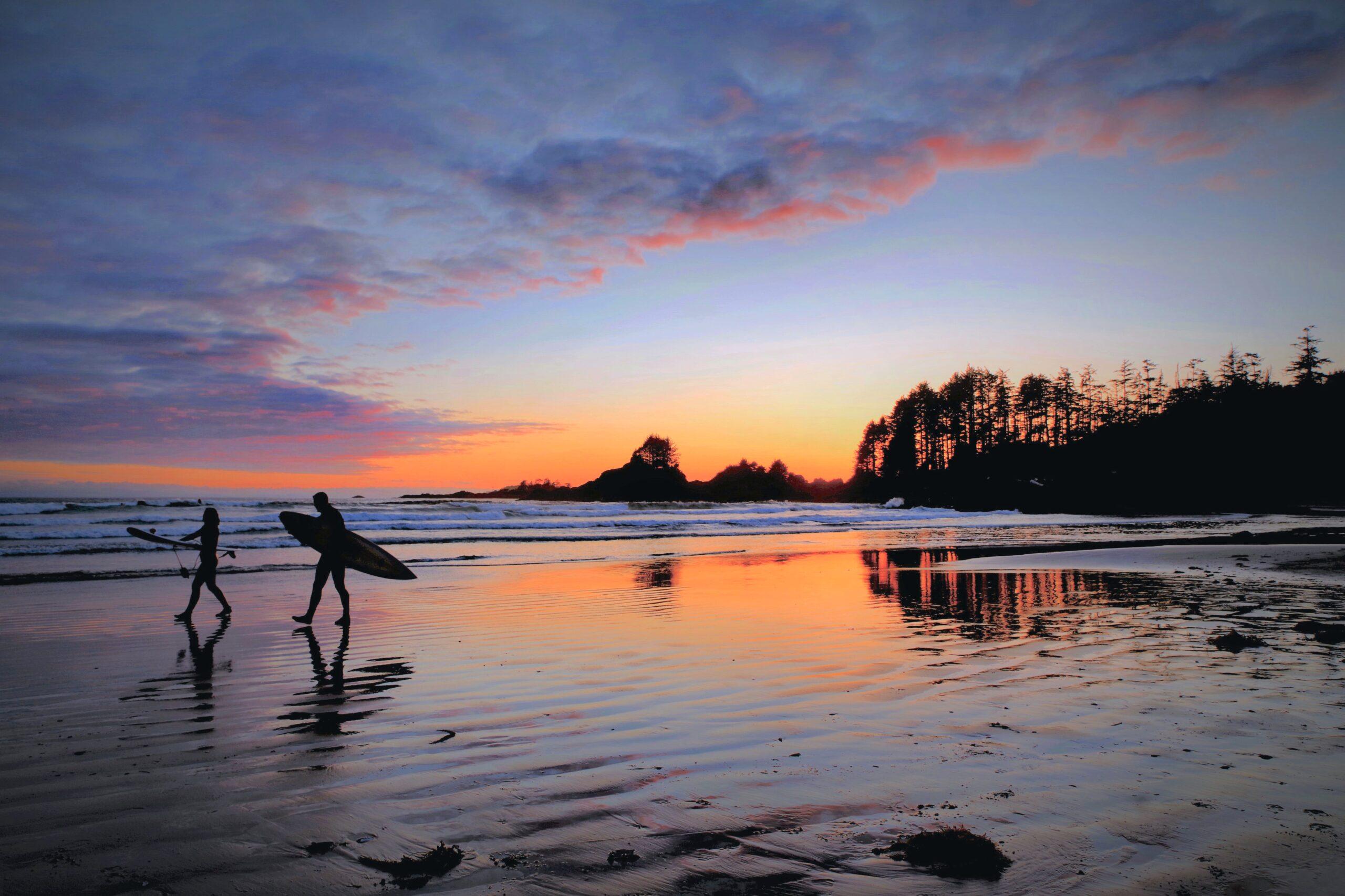 Tofino Surf Yulgo Travels